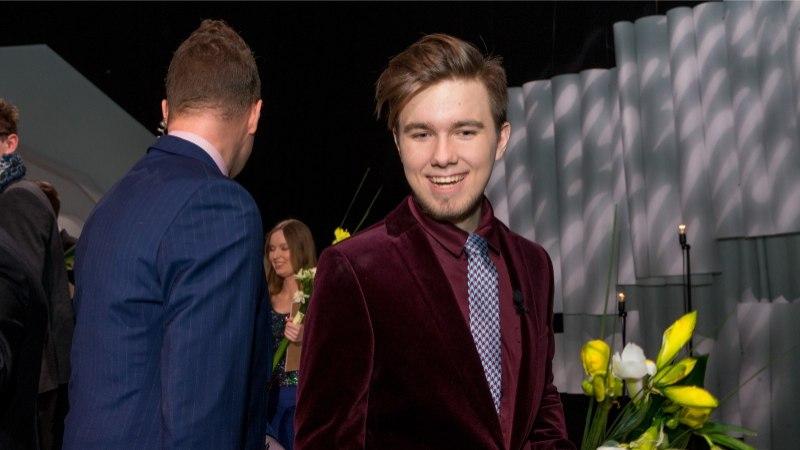 """""""Klassikatähtede"""" võitja Tanel-Eiko Novikov sõidab klassika-Eurovisionile"""