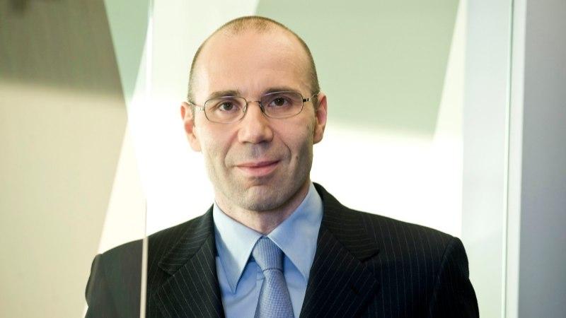 Viisemann: plaksutame saadud mõnemiljonilise välisinvesteeringu peale, ise veame aastas 400 miljonit eurot välja