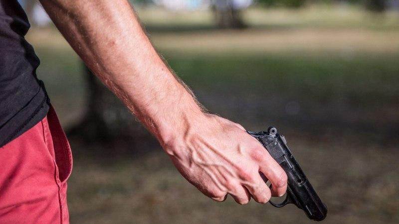 Kas eestlastel on kodus liiga palju relvi?