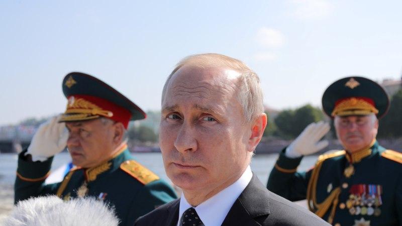 В США захотели признать Россию спонсором терроризма