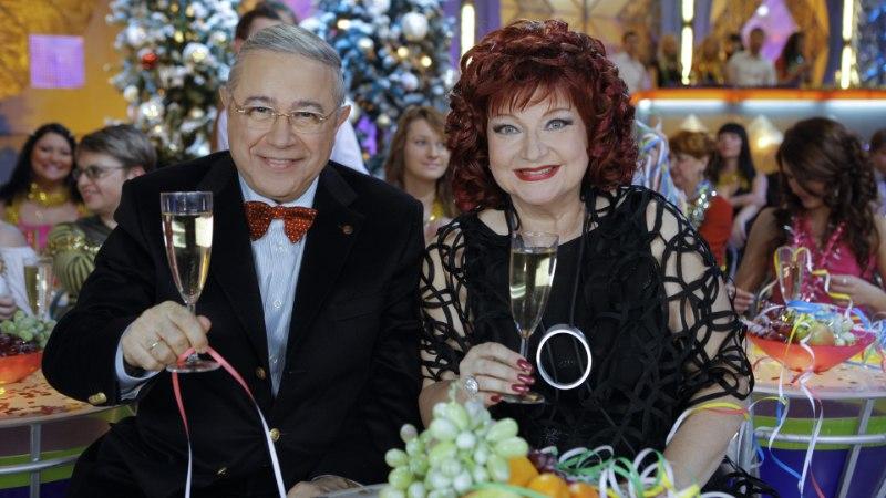 Елена Степаненко впервые прокомментировала развод с Евгением Петросяном