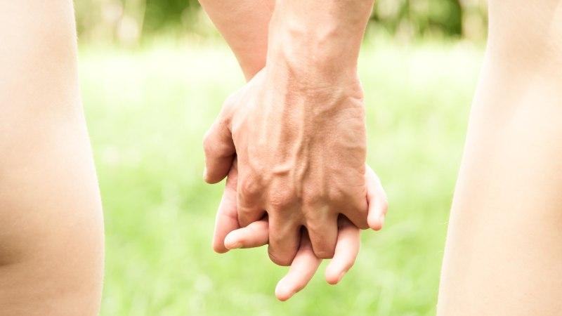 ME EI KATKESTA: pargis seksiv paarike keeldus ühet lõpetamast