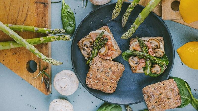 Совет эксперта: бутерброд на завтрак, обед и ужин? Это возможно!