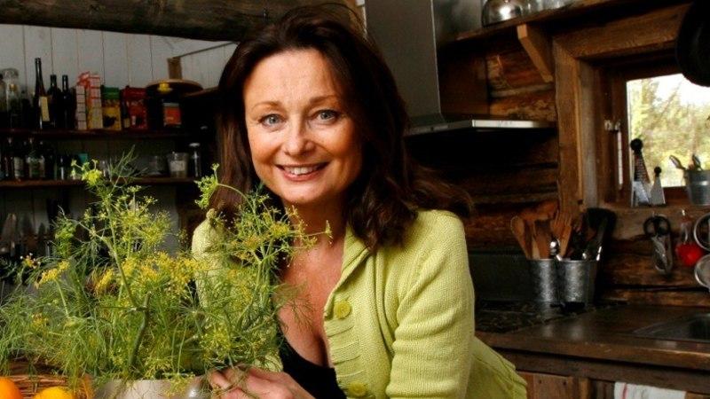 Muhumaal elav Soome kokandusguru sai ema matustel infarkti