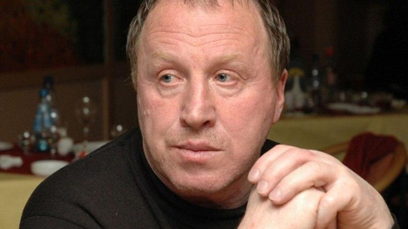 Жена Владимира Стеклова застала его с любовницей