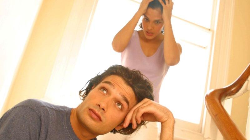 UNEPUUDUS VÕIB LAHKU AJADA: 3 viisi, kuidas vähene uni rikub suhteid