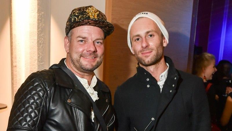 Eesti peikaga soome laulja kulutas narkole kümneid tuhandeid eurosid