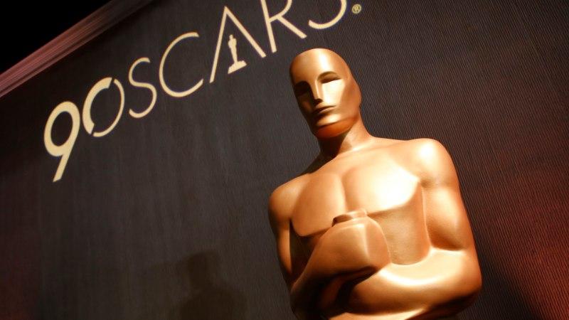 Oscarite jagamisel tuleb täiesti uus kategooria