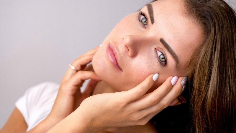 Ученые раскрыли секрет идеальной кожи