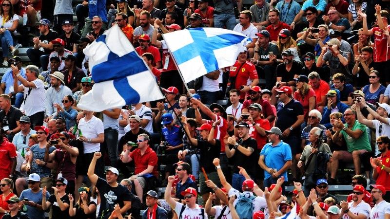 VIDEO   Räikköneni rajarekord ajas Soome telekommentaatoritel pulsi punasesse