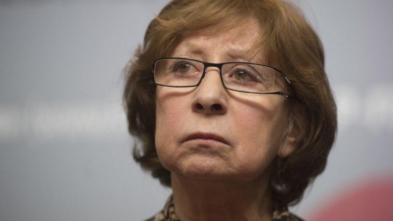 Ахеджакова: Россия отжала Крым как жилплощадь у соседа