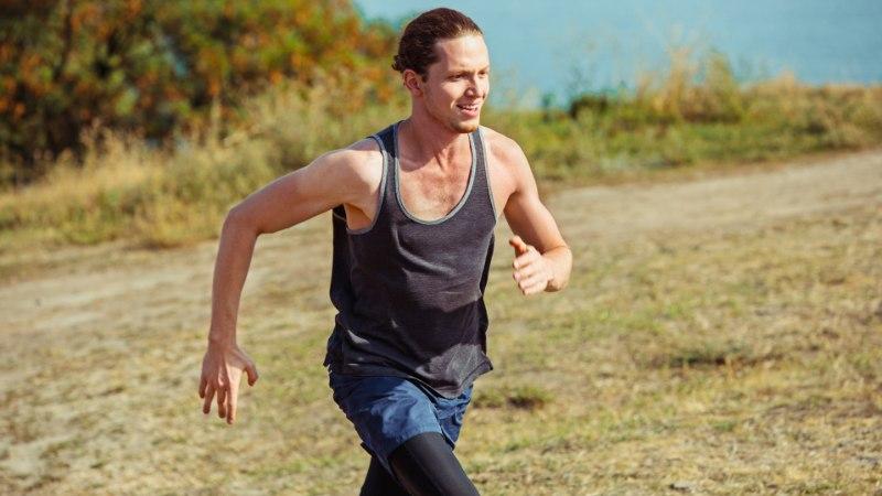 Ohhoo! Jooksmine hoiab vaimu terve!