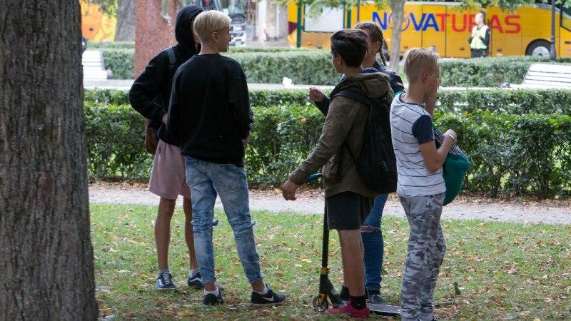 Valve Raudnask | Poisid ja programmid