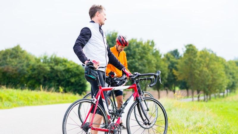 Regulaarne liikumine aitab mehi eesnäärmevähist säästa