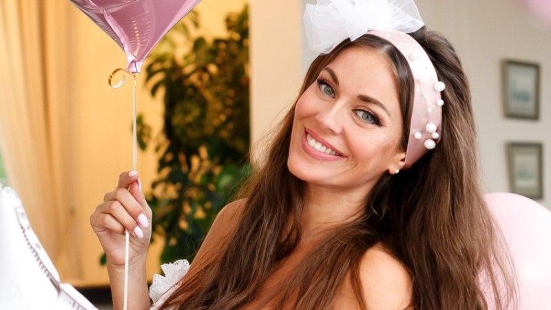 Таня Терешина не будет отменять свадьбу на фоне слухов об измене жениха