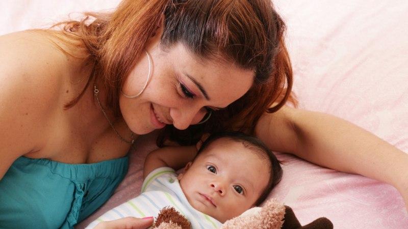 SU SÜDA SULAB: 16 fotot lastest enne ja pärast adopteerimist