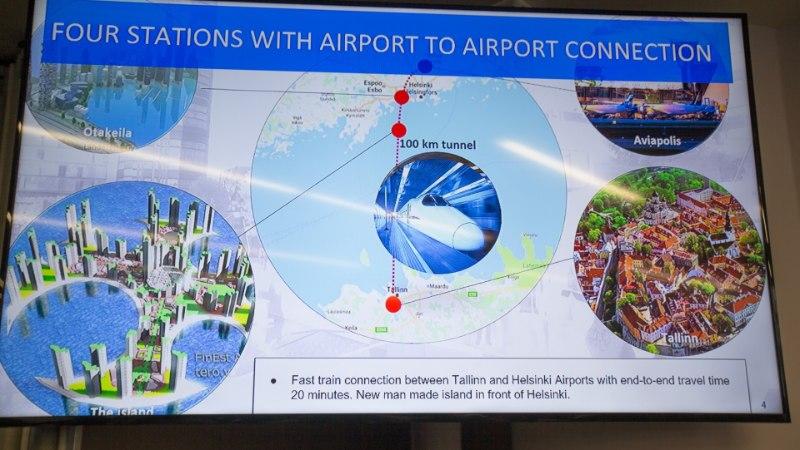 Millal algab Tallinna-Helsingi tunneli ehitus?