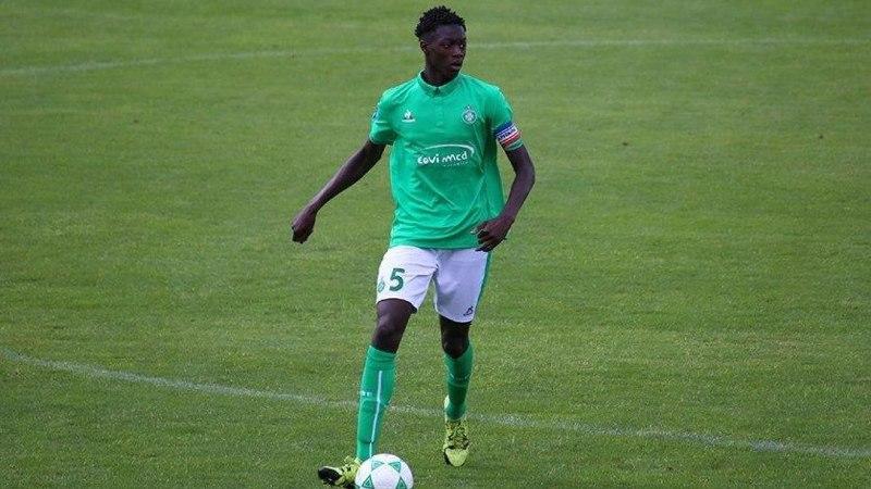 Pikalt Prantsusmaa kõrgliigaklubisse kuulunud noorjalgpallur lasti maha