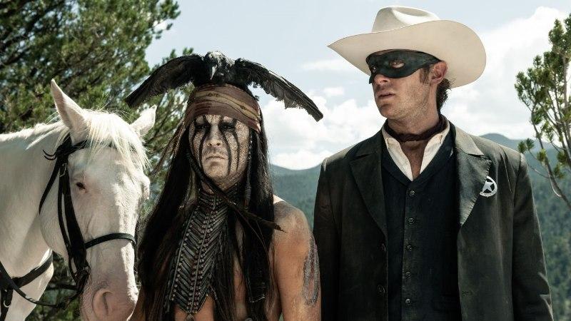"""RASSISM HOLLYWOODIS? 8 juhtumit, mil filmirolli valiti """"vale"""" nahavärviga näitleja"""