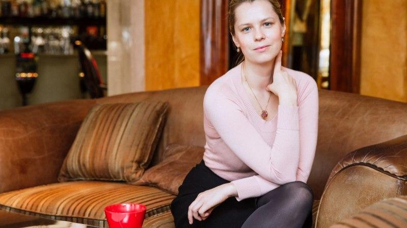 KATRIN LUSTI BLOGI | Dansket läbis sada miljonit eurot päevas ja keegi ei pannud seda tähele
