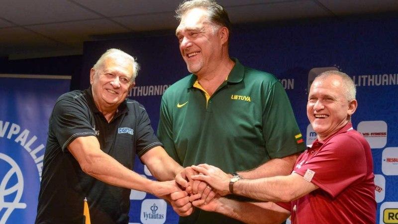 Uued tuuled naiste korvpallis: Baltimaad hakkavad heitlema ühisel turniiril