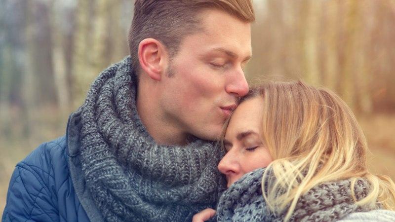 Neli märki, mis reedavad mehe armastuse