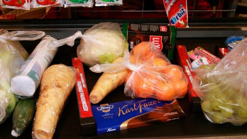 Lasnamäel hakkab toidupood ööpäev läbi tööle