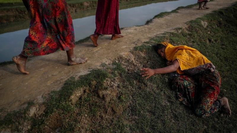 Paet nõuab Myanmaris genotsiidi kajastamise eest vangistatud Reutersi ajakirjanike vabastamist