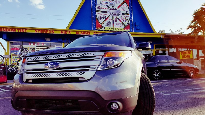Ford kutsub kummalisel põhjusel tagasi kaks miljonit pikapit