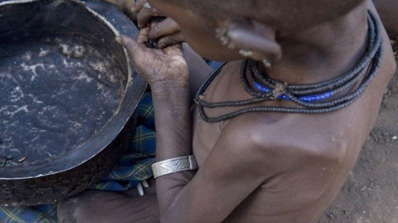 ÜRO: ülemaailmne näljahäda süveneb juba kolmandat aastat järjest