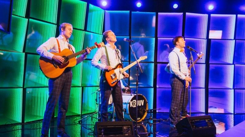 Miks kadus Eesti muusika rahvusringhäälingust?