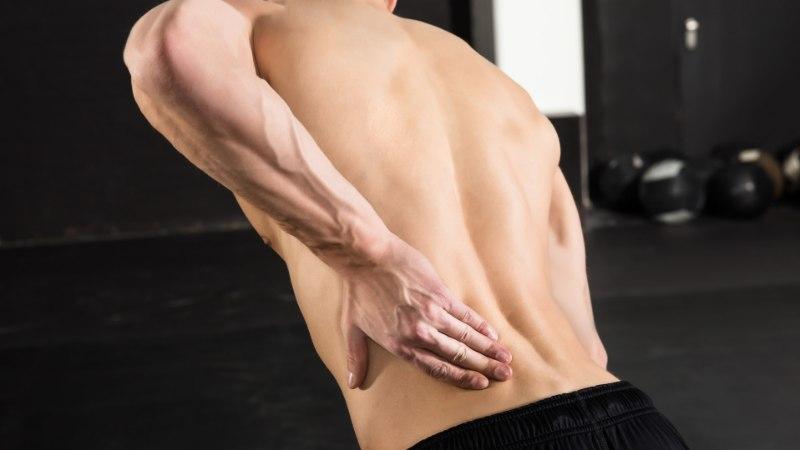 Kas lihasvalu pärast trenni on normaalne?