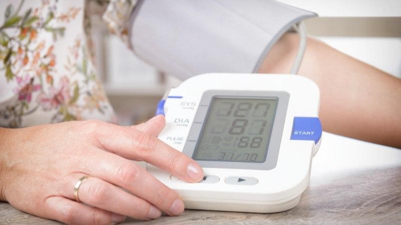 SÜDAMEARST ÕPETAB: millal ja kuidas on õige mõõta vererõhku