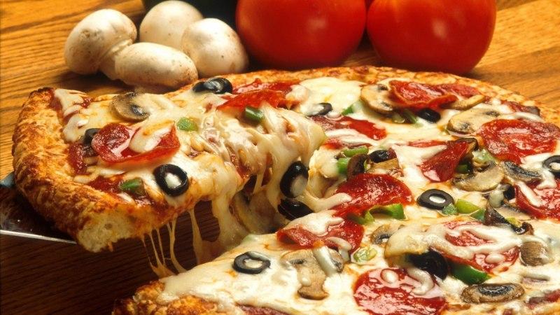 TERVISELE KAHJULIK! 2300 ameeriklast pidi mullu pitsa tõttu haiglasse minema