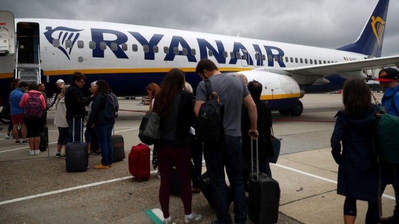 Ryanair проведет очередную забастовку: будут отменены рейсы