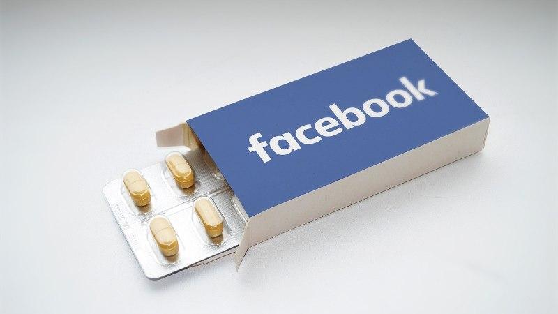 Фейсбук закрыл группу сторонников опасного псевдолекарства MMS