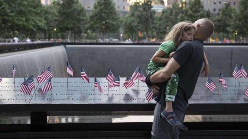Более тысячи жертв терактов 11 сентября до сих пор не идентифицированы