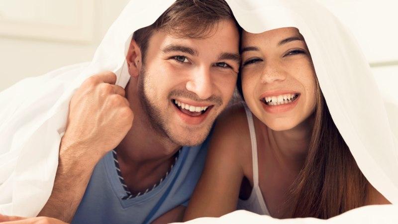 VÕTAB SÕNATUKS: kas naised on meestest voodis räpakamad?!