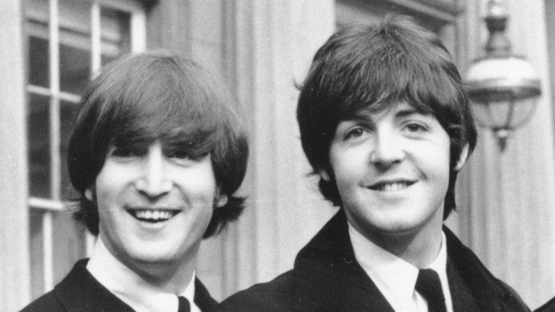 Lennon ja McCartney onaneerisid Bardot' peale mõeldes
