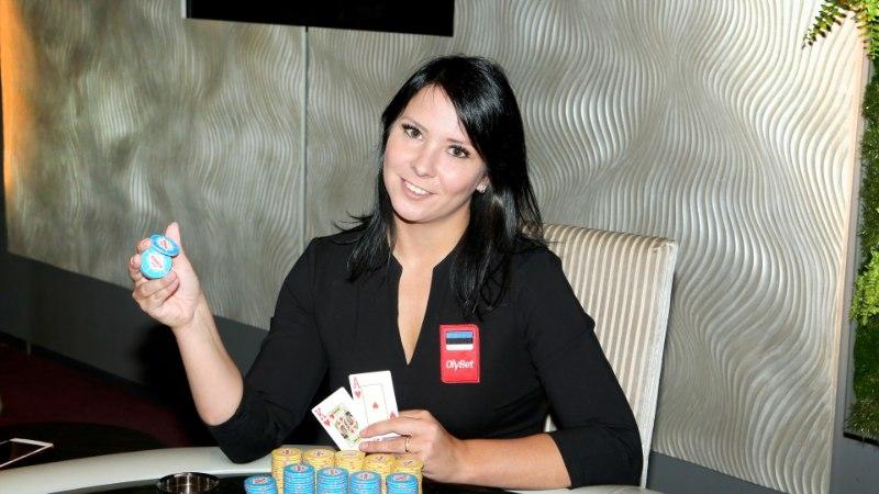 """Pereema, kes kord nädalas käib kasiinos: """"Õnne on vaja, aga kogemus loeb rohkem."""""""
