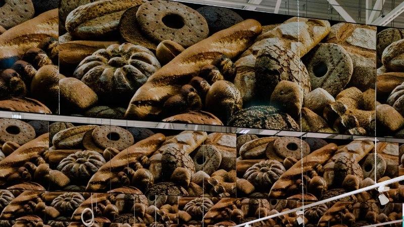GALERII | Terve öö avatud Lasnamäe Prismasse jagus ostlejaid küll