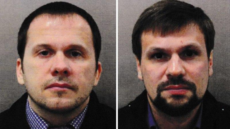 Putin: Skripalide mürgitamises süüdistatud mehed on tsiviilisikud, mitte kriminaalid