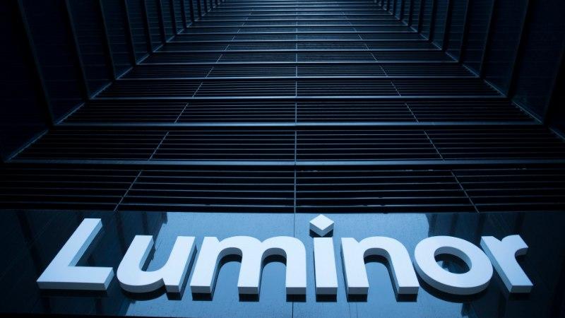 Maailma juhtiv investeerimisfond Blackstone ostab Luminori