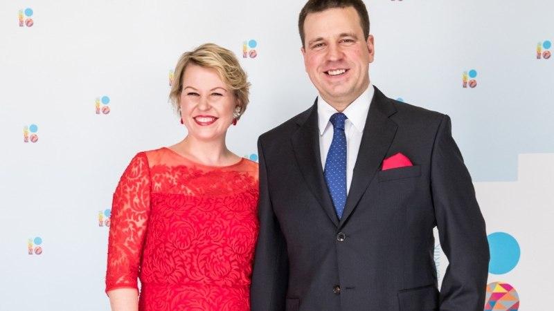 PALJU ÕNNE! Peaminister Jüri Ratase perre sündis neljas laps