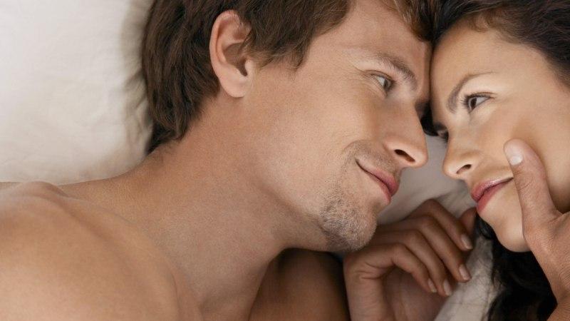 SEKS PAREMAKS: millist kehaosa treenida, et voodielu paraneks?