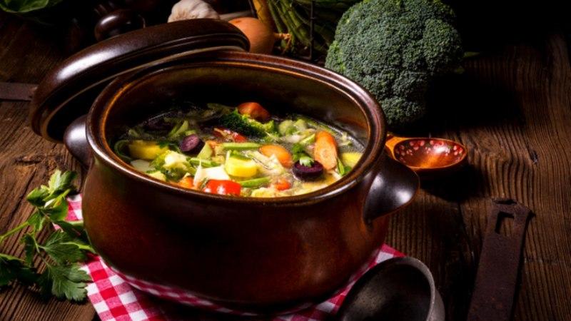 Milline supidieet hoiab päriselt kilod eemal? (  retseptid!)