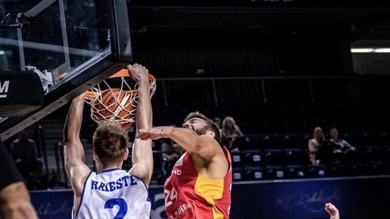 MIDAGIGI: Eesti korvpallikoondislane jäi vaatamata ülisuurele kaotusele NBA ekspertidele silma