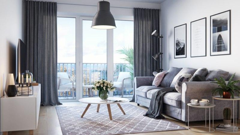 Nutikas korteri planeering säästab raha ja muudab elu mugavamaks