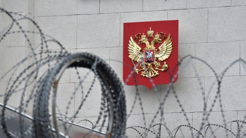 СМИ сообщили об аресте двух российских шпионов в Нидерландах