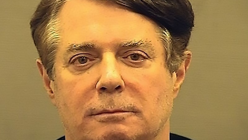 Trumpi kampaaniajuht tunnistas end riigivastases vandenõus süüdi ja jagas väärtuslikku infot
